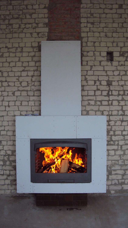 Установка камина саратов мастер по установке дымохода для газовых котлов